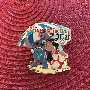 Disney LILO & Stitch Pin